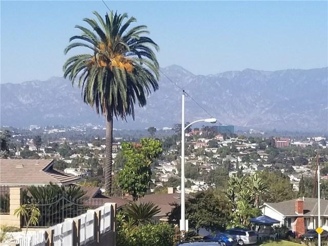 201 Ladera Street, Monterey Park, CA 91754
