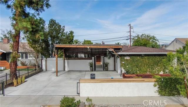 Photo of 19333 Friar Street, Tarzana, CA 91335