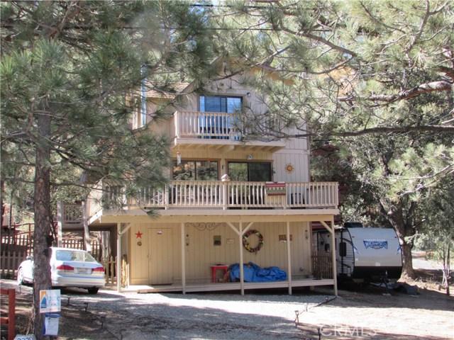 2229 Birchwood Way, Pine Mtn Club, CA 93222