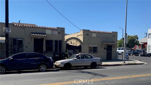 5003 Hooper Avenue, Los Angeles, CA 90011