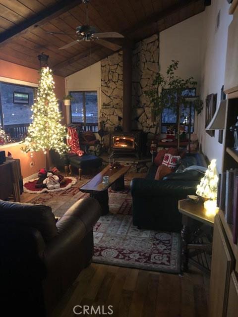 1405 Pinetree Dr, Frazier Park, CA 93225 Photo 22