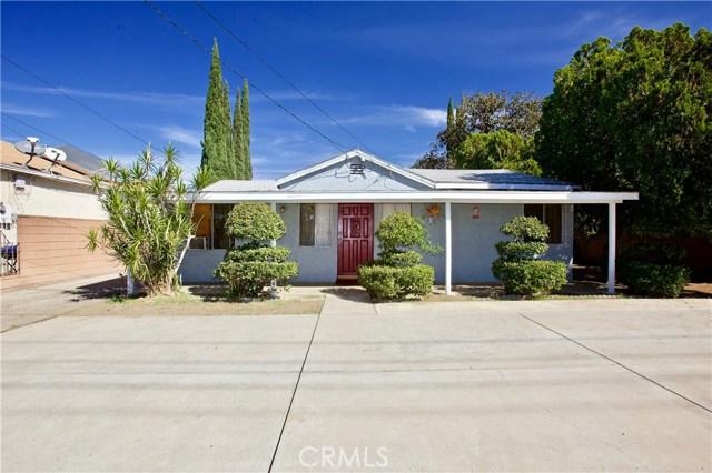 10062 Vena Avenue, Arleta, CA 91331