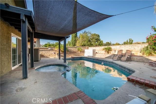 27558 Cherry Creek Drive, Valencia, CA 91354