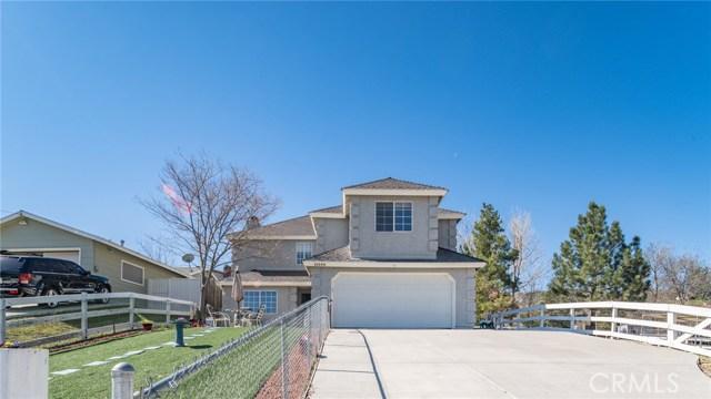 15300 Sandrock Drive, Lake Hughes, CA 93532