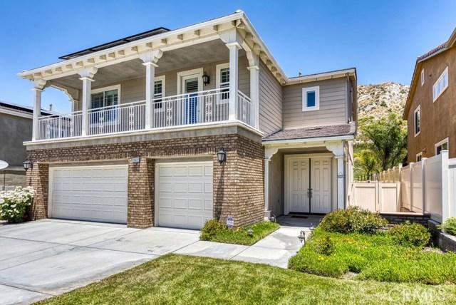 15622 Nahin Lane, Canyon Country, CA 91387