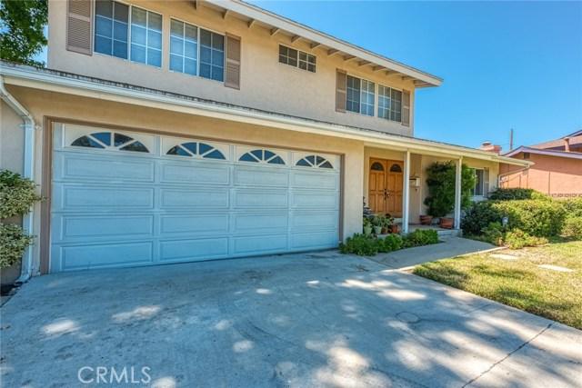 16748 Londelius Street, Northridge, CA 91343