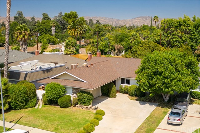 22323 Mobile Street, Woodland Hills, CA 91303