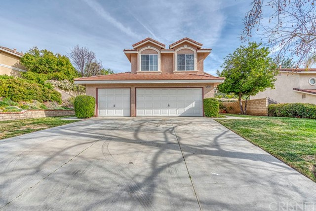 28376 Rodgers Drive, Saugus, CA 91350