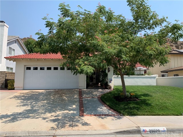 29020 Gladiolus Drive, Canyon Country, CA 91387