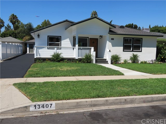 13407 Sylvan Street, Valley Glen, CA 91401