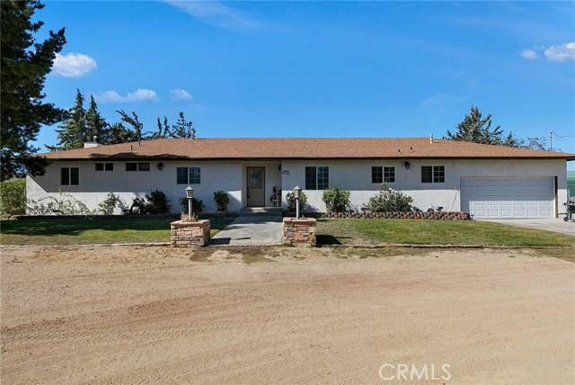 8043 Mojave-Tropico, Mojave, CA 93501