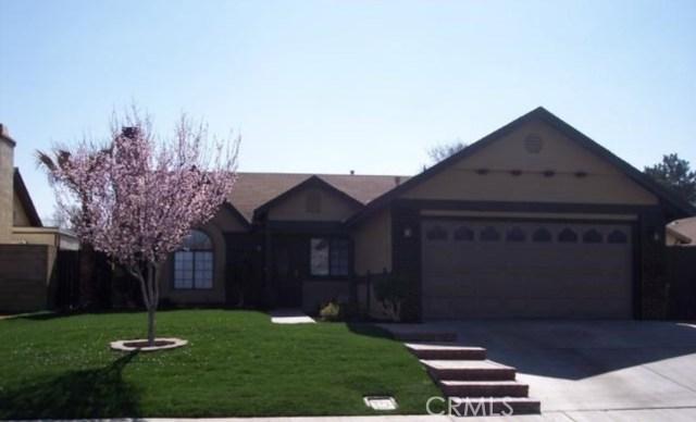 1734 Viridan Avenue, Lancaster, CA 93534