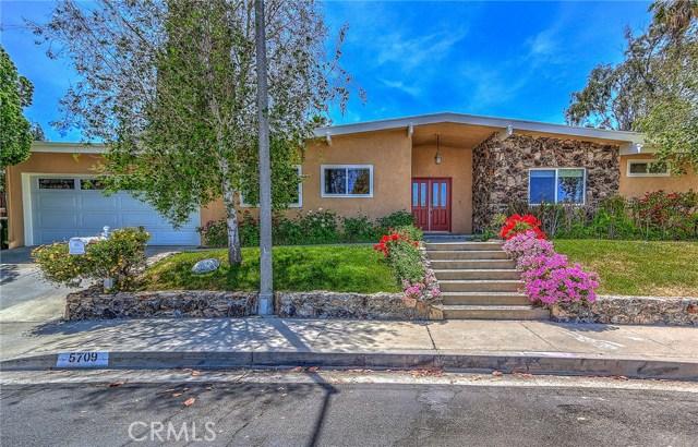 5709 El Canon Avenue, Woodland Hills, CA 91367