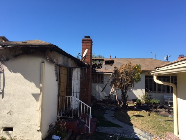 2. 7230 Brynhurst Avenue Los Angeles, CA 90043