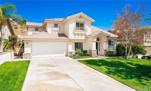 28635 Oak Valley Road, Castaic, CA 91384