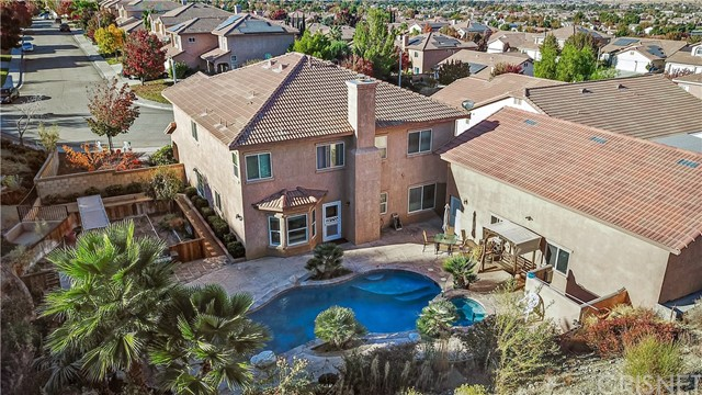 40252 Doral Lane, Palmdale, CA 93551