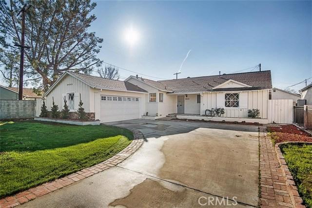 14844 San Jose Street, Mission Hills (San Fernando), CA 91345
