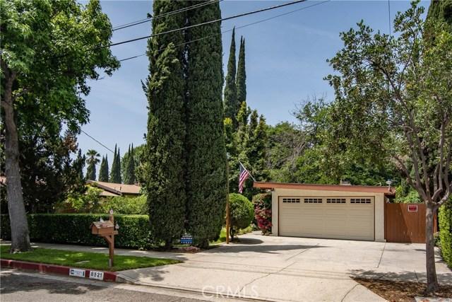 8521 Gothic Avenue, North Hills, CA 91343