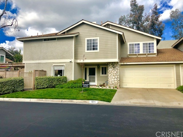 971 Alleghany Circle, San Dimas, CA 91773