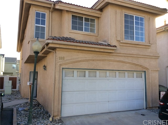 9152 Lemona Avenue 108, North Hills, CA 91343
