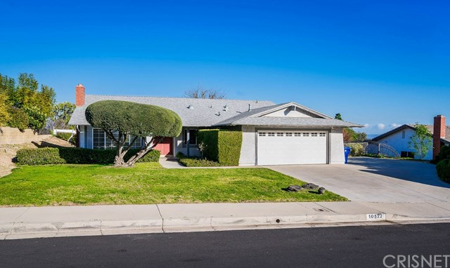 10522 Vanalden Avenue, Porter Ranch, CA 91326