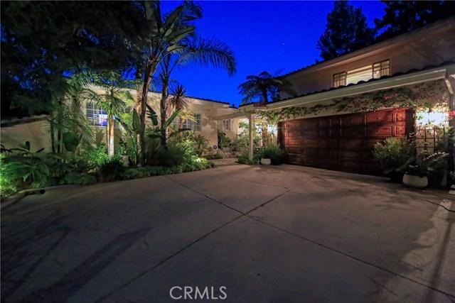 7604 Willow Glen Road, Los Angeles, CA 90046