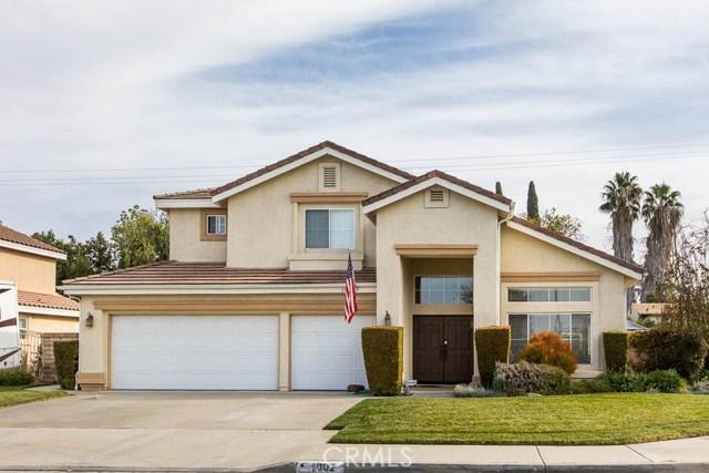 1002 Borden Street, Simi Valley, CA 93065