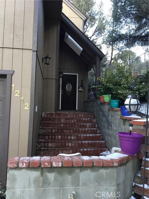 1212 Pinetree Dr, Frazier Park, CA 93225 Photo 1