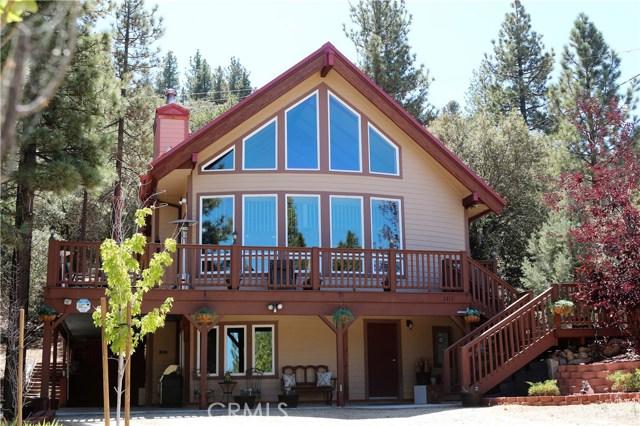 1713 Zermatt Drive, Pine Mtn Club, CA 93222