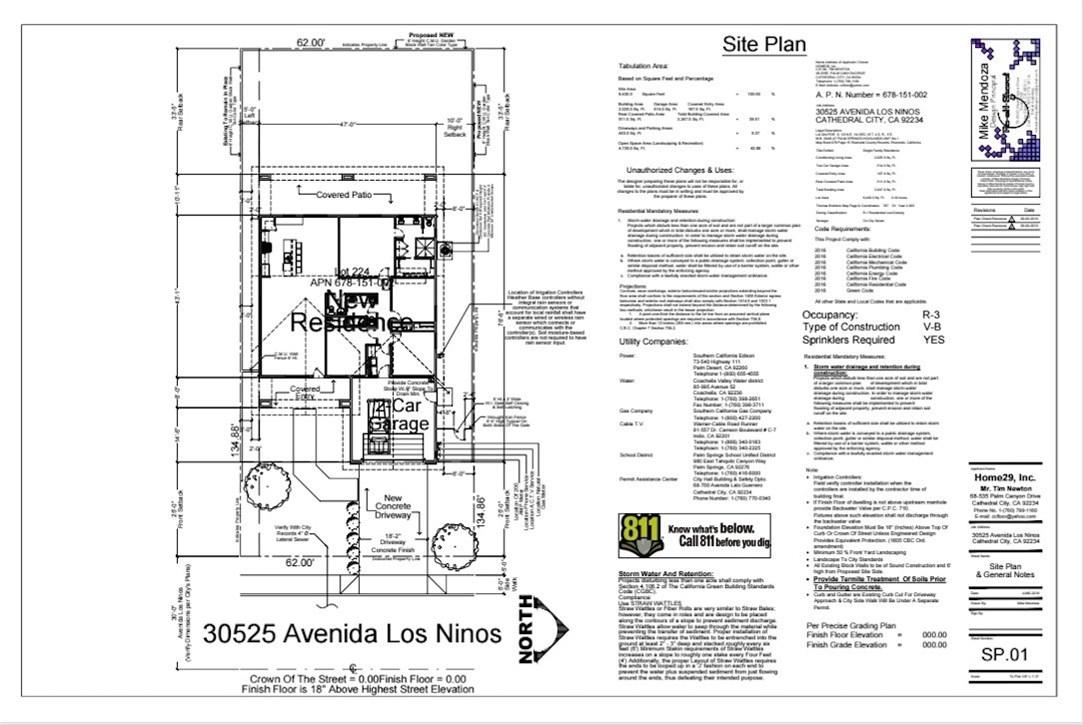 30525 Avenida Los Ninos, Cathedral City, CA 92234
