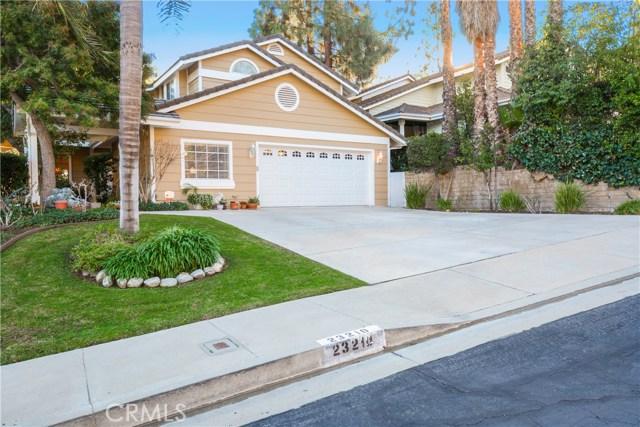 23210 W Vail Drive, West Hills, CA 91307