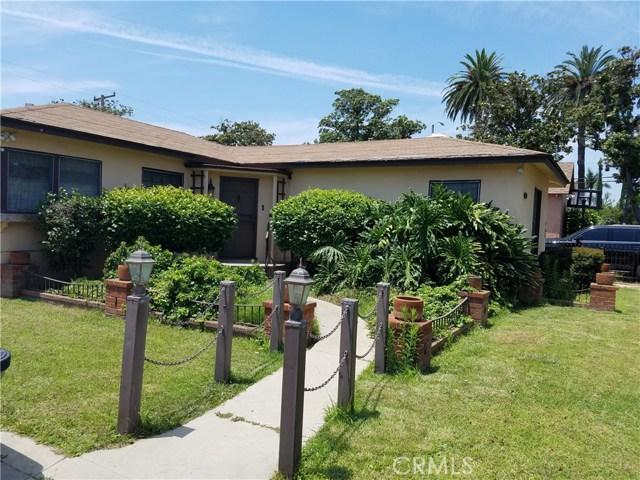 4108 E 54th Street, Maywood, CA 90270