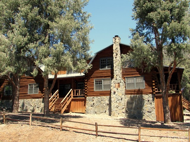 2801 Arctic Drive, Pine Mtn Club, CA 93222
