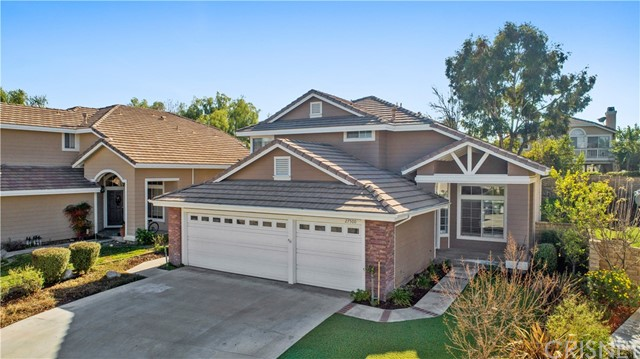 27500 Berkshire Hills Place, Valencia, CA 91354