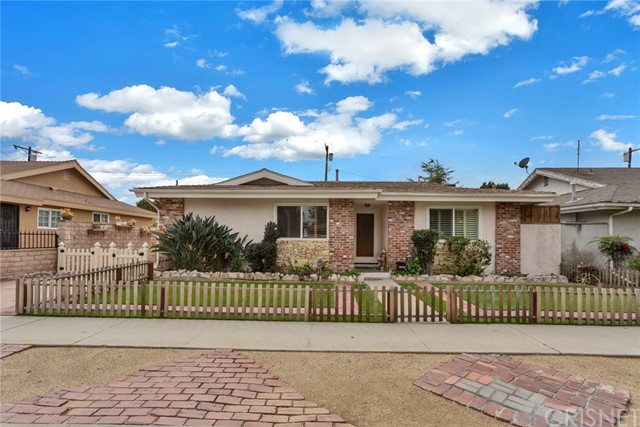 13018 Keswick Street, North Hollywood, CA 91605