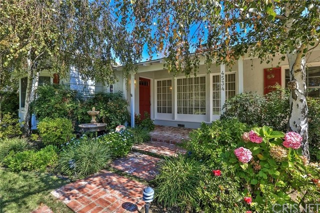 4534 Radford Avenue, Studio City, CA 91607