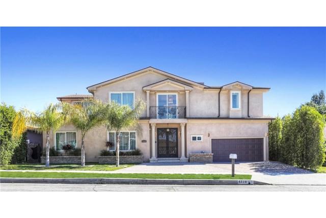 5328 Alcove Avenue, Valley Village, CA 91607