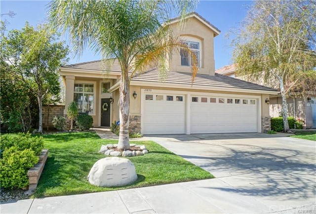 23850 Robindale Place, Valencia, CA 91354