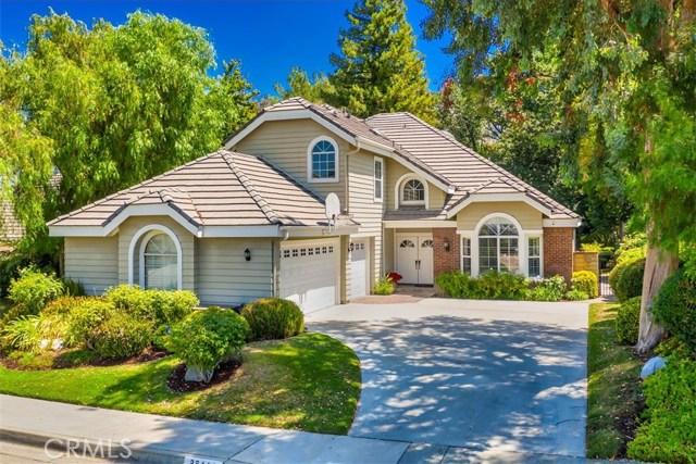26444 Emerald Dove Drive, Valencia, CA 91355