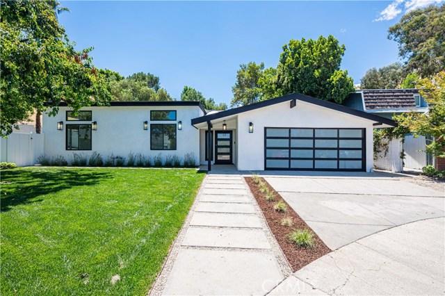 5859 Maury Avenue, Woodland Hills, CA 91367