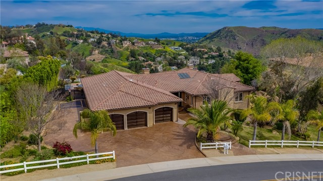 65 Stagecoach Road, Bell Canyon, CA 91307