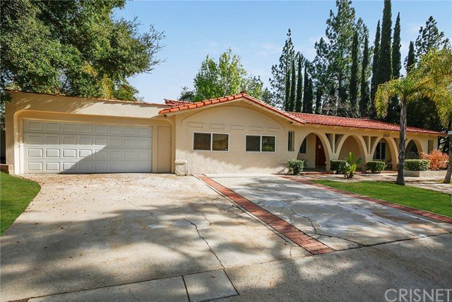 10710 Melvin Avenue, Porter Ranch, CA 91326