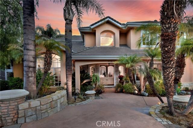 9518 Hunt Club Lane, Chatsworth, CA 91311