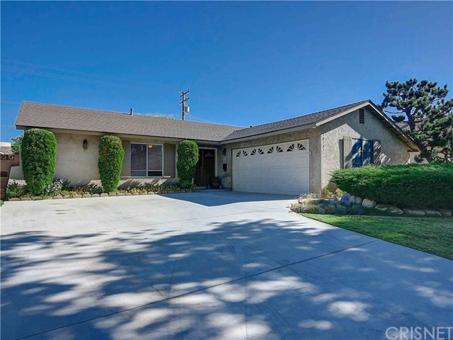 20341 Delight Street, Canyon Country, CA 91351