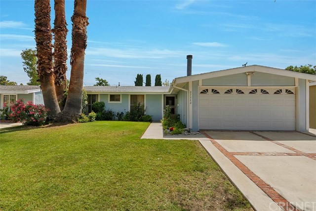 27342 Dewdrop Avenue, Canyon Country, CA 91351