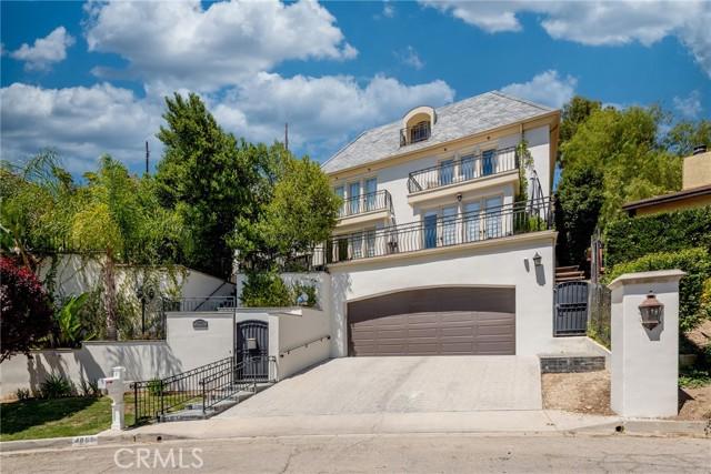 Photo of 4862 Galendo Street, Woodland Hills, CA 91364