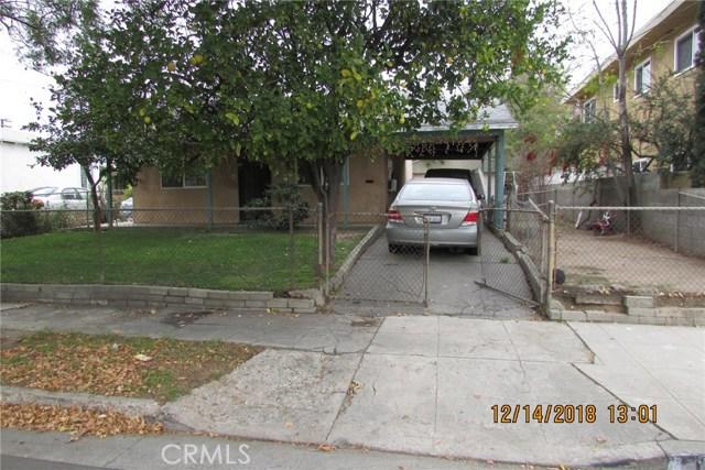 1117 Hewitt Street, San Fernando, CA 91340