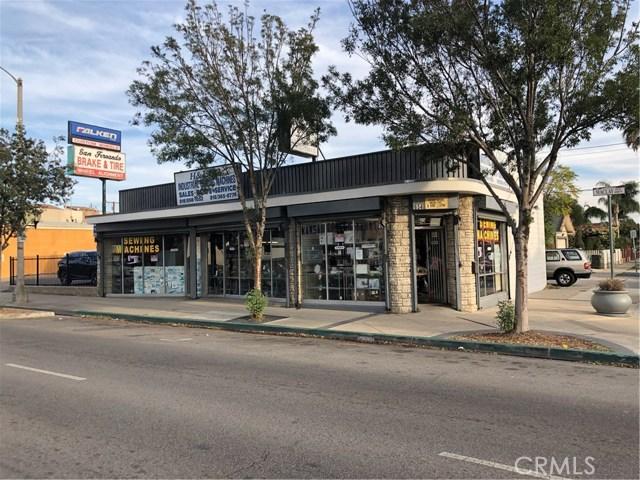 650 N Maclay Avenue, San Fernando, CA 91340