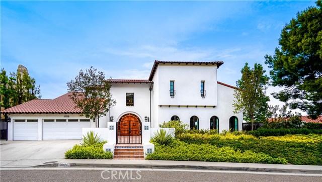 3949 Vista Linda Drive, Encino, CA 91316