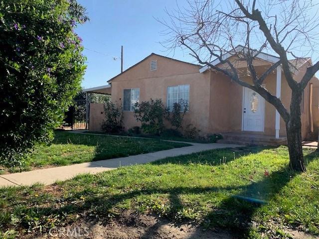 14720 Saticoy Street, Van Nuys, CA 91405